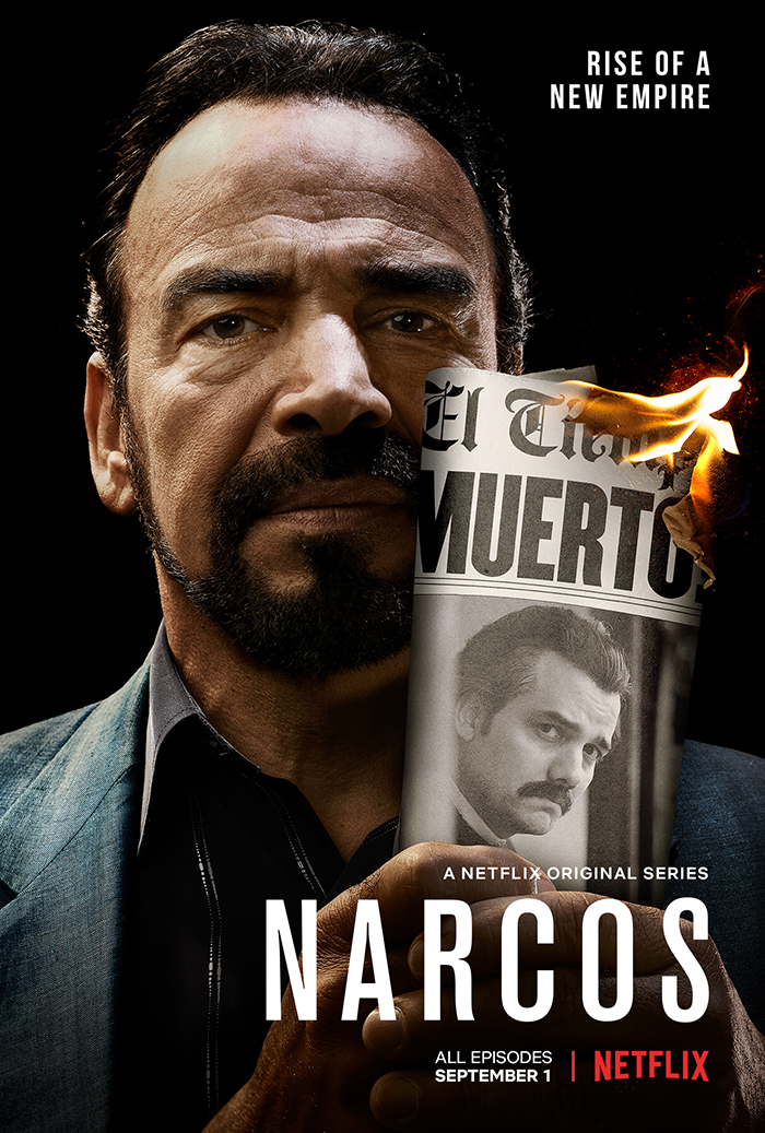 Netflix Narcos S3 A Great Season For One Of The Best